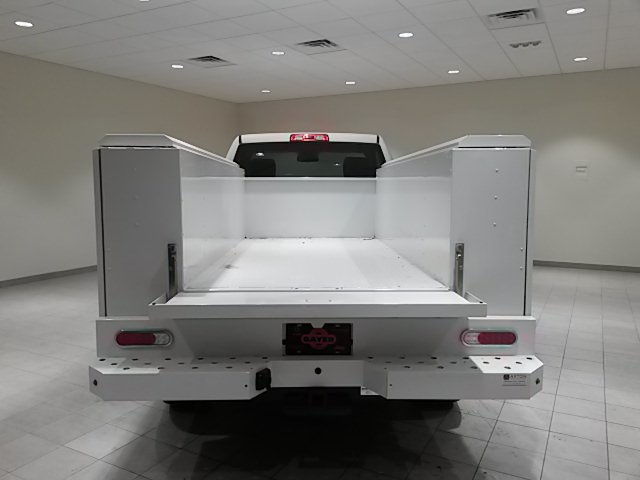 2018 Ram 2500 Regular Cab 4x2,  Service Body #D2050 - photo 19