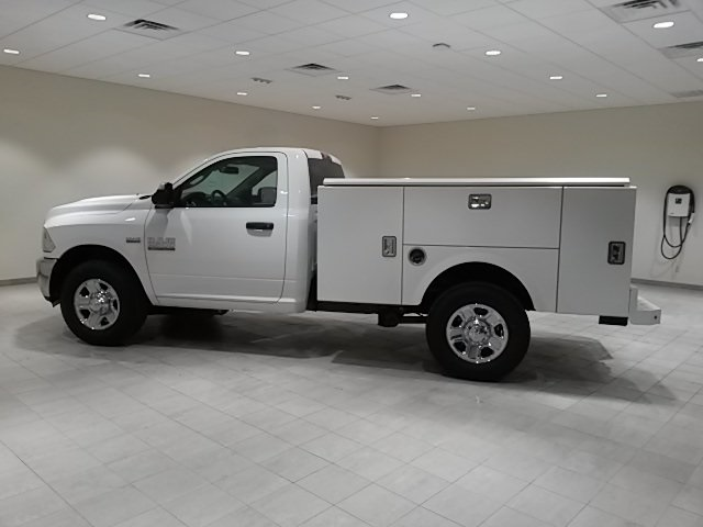2018 Ram 2500 Regular Cab 4x2,  Service Body #D2050 - photo 5