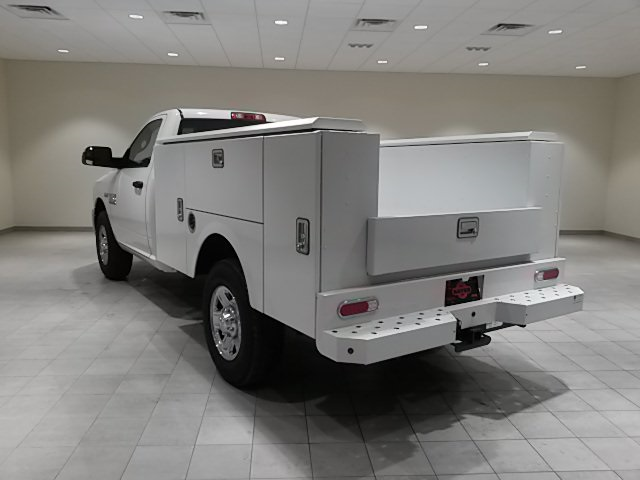 2018 Ram 2500 Regular Cab 4x2,  Service Body #D2050 - photo 2