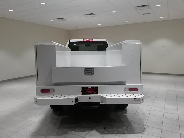 2018 Ram 2500 Regular Cab 4x2,  Service Body #D2050 - photo 6