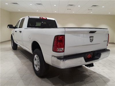 2018 Ram 3500 Crew Cab 4x4,  Pickup #D2105 - photo 2