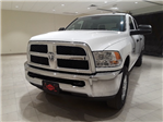 2018 Ram 3500 Crew Cab 4x4,  Pickup #D2105 - photo 1