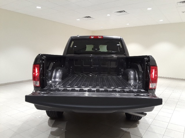 2018 Ram 1500 Crew Cab 4x4, Pickup #D2142 - photo 19