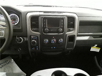 2018 Ram 1500 Crew Cab 4x4, Pickup #D2142 - photo 10