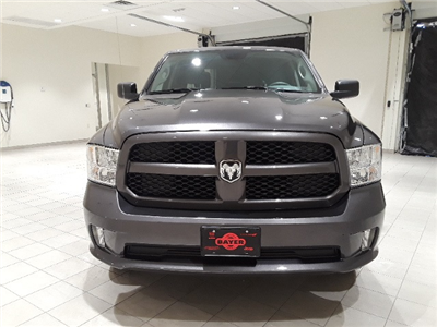 2018 Ram 1500 Crew Cab 4x4, Pickup #D2142 - photo 4