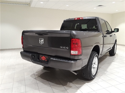 2018 Ram 1500 Crew Cab 4x4, Pickup #D2142 - photo 5