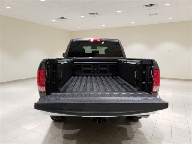 2018 Ram 1500 Quad Cab 4x4,  Pickup #D2143 - photo 19