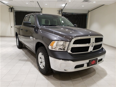 2018 Ram 1500 Quad Cab 4x4,  Pickup #D2143 - photo 3