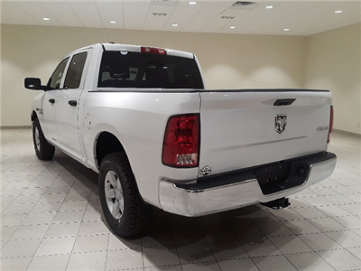 2018 Ram 1500 Crew Cab 4x4,  Pickup #D2153 - photo 2