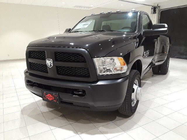 2018 Ram 3500 Regular Cab DRW 4x2,  Pickup #D2214 - photo 1