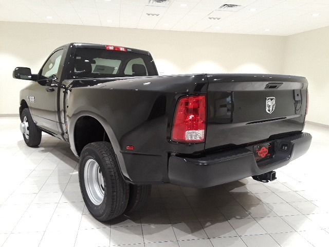 2018 Ram 3500 Regular Cab DRW 4x2,  Pickup #D2214 - photo 2