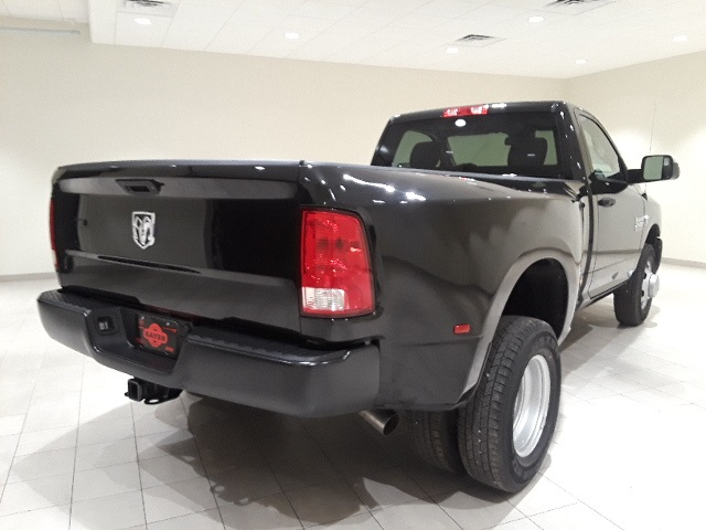 2018 Ram 3500 Regular Cab DRW 4x2,  Pickup #D2214 - photo 4
