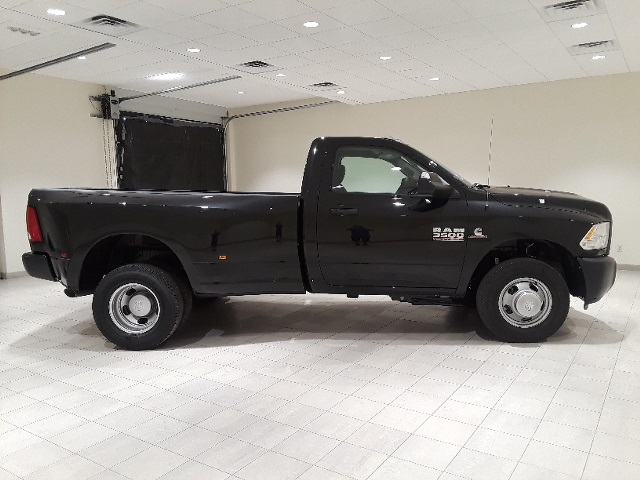 2018 Ram 3500 Regular Cab DRW 4x2,  Pickup #D2214 - photo 8