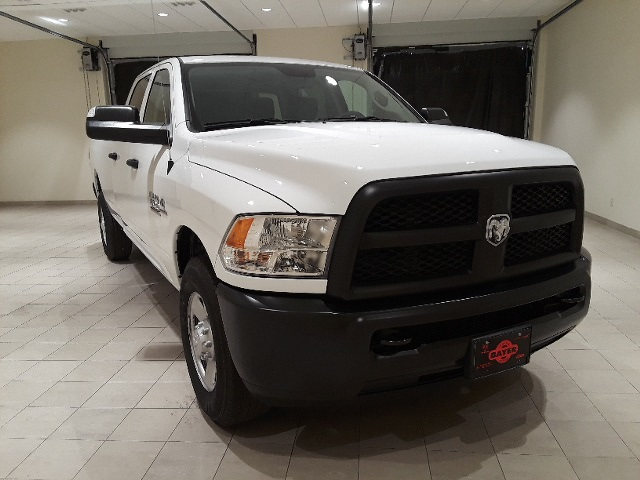 2018 Ram 3500 Crew Cab,  Pickup #D2217 - photo 1