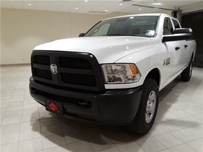 2018 Ram 3500 Crew Cab 4x2,  Pickup #D2221 - photo 1