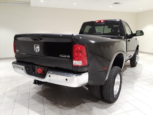 2018 Ram 3500 Regular Cab DRW 4x4,  Pickup #D2234 - photo 7