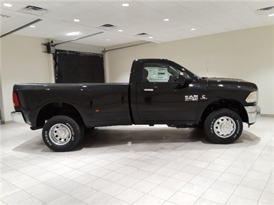 2018 Ram 3500 Regular Cab DRW 4x4,  Pickup #D2234 - photo 8