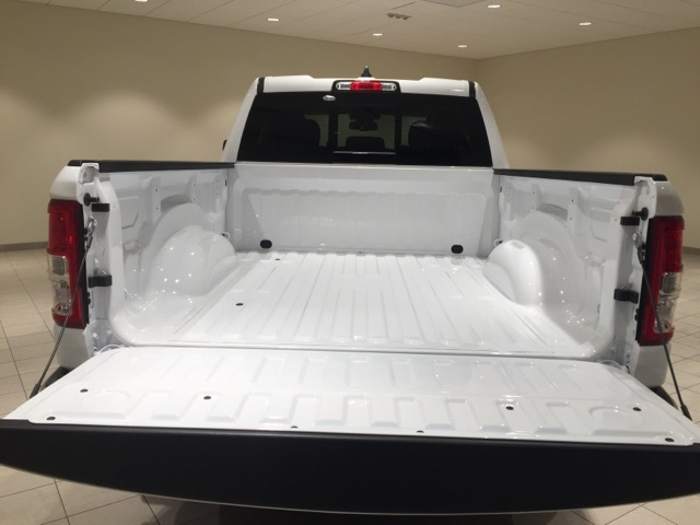 2019 Ram 1500 Quad Cab 4x4,  Pickup #D2255 - photo 19