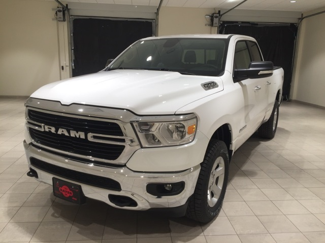 2019 Ram 1500 Quad Cab 4x4,  Pickup #D2255 - photo 1