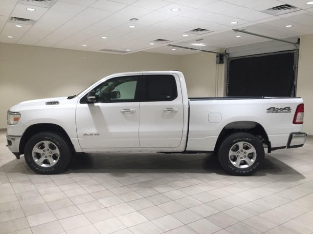 2019 Ram 1500 Quad Cab 4x4,  Pickup #D2255 - photo 5