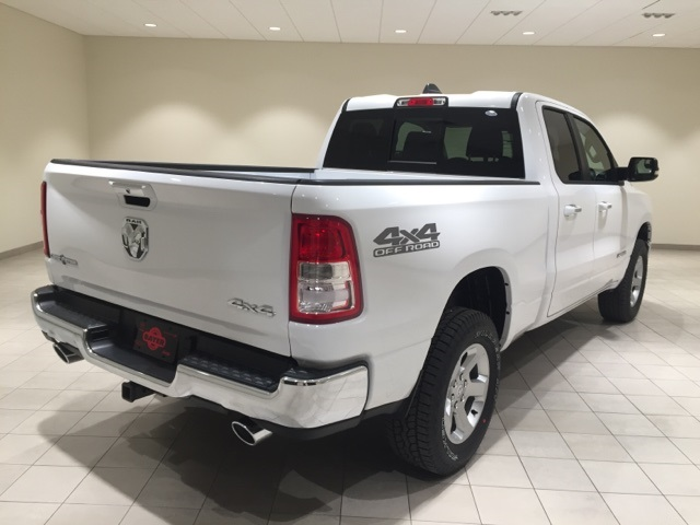 2019 Ram 1500 Quad Cab 4x4,  Pickup #D2255 - photo 7