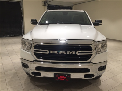 2019 Ram 1500 Quad Cab 4x4,  Pickup #D2255 - photo 4