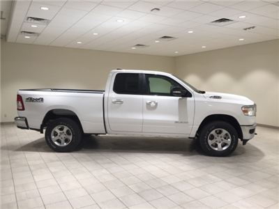 2019 Ram 1500 Quad Cab 4x4,  Pickup #D2255 - photo 8