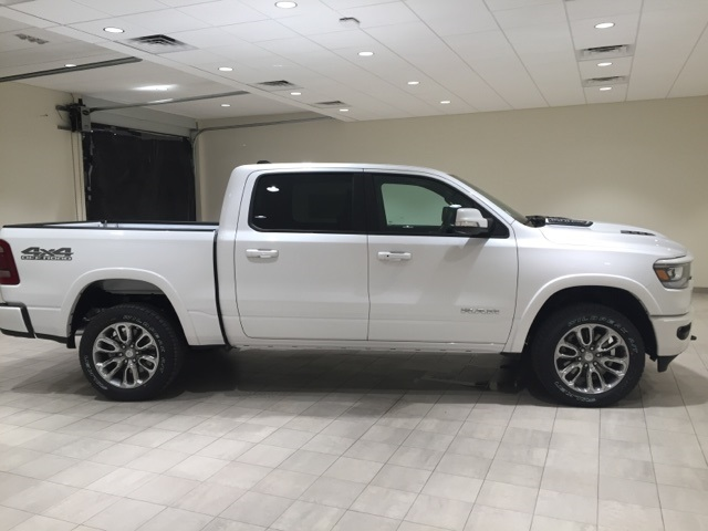 2019 Ram 1500 Crew Cab 4x4,  Pickup #D2267 - photo 8