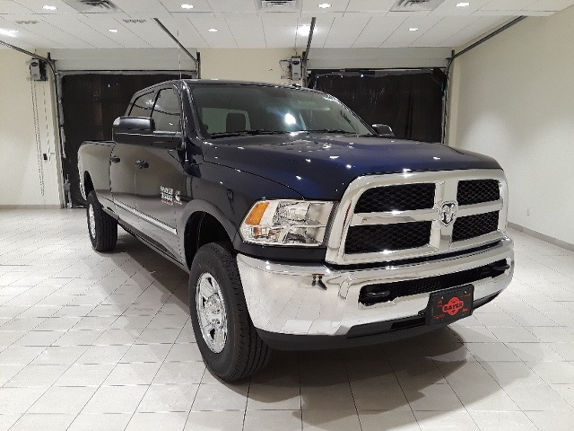 2018 Ram 3500 Crew Cab 4x4,  Pickup #D2269 - photo 3