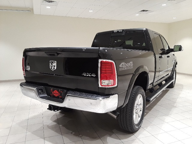 2018 Ram 2500 Mega Cab 4x4,  Pickup #D2275 - photo 2