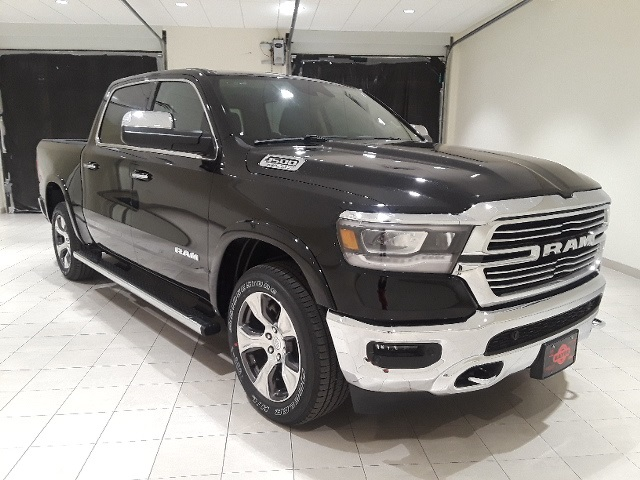 2019 Ram 1500 Crew Cab 4x2,  Pickup #D2281 - photo 3