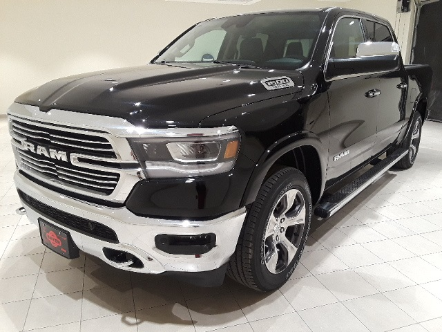 2019 Ram 1500 Crew Cab 4x2,  Pickup #D2281 - photo 1