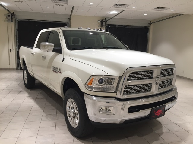2018 Ram 2500 Crew Cab 4x4,  Pickup #D2289 - photo 3