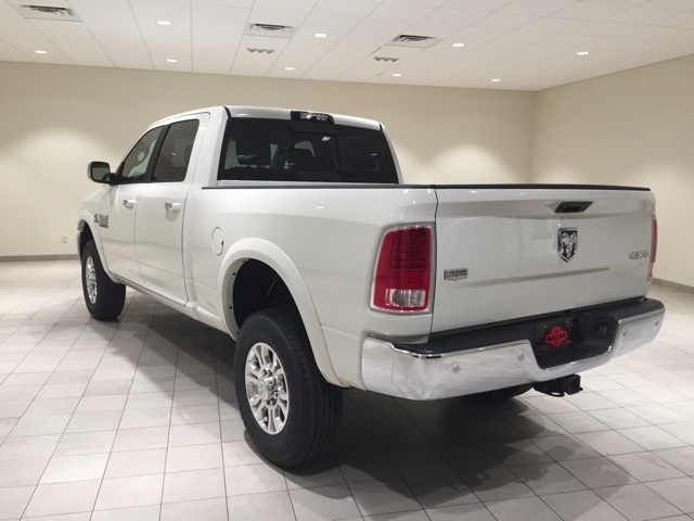 2018 Ram 2500 Crew Cab 4x4,  Pickup #D2289 - photo 2
