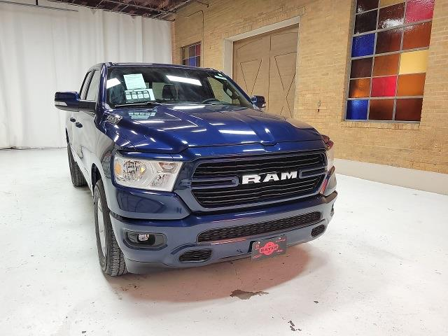 2019 Ram 1500 Quad Cab 4x2,  Pickup #D2295 - photo 3