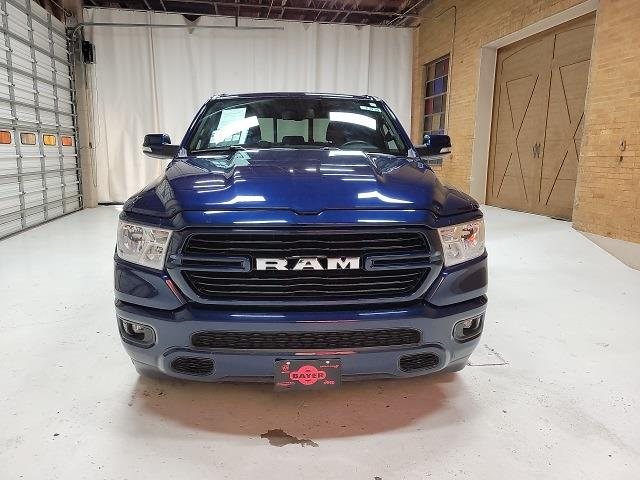 2019 Ram 1500 Quad Cab 4x2,  Pickup #D2295 - photo 4