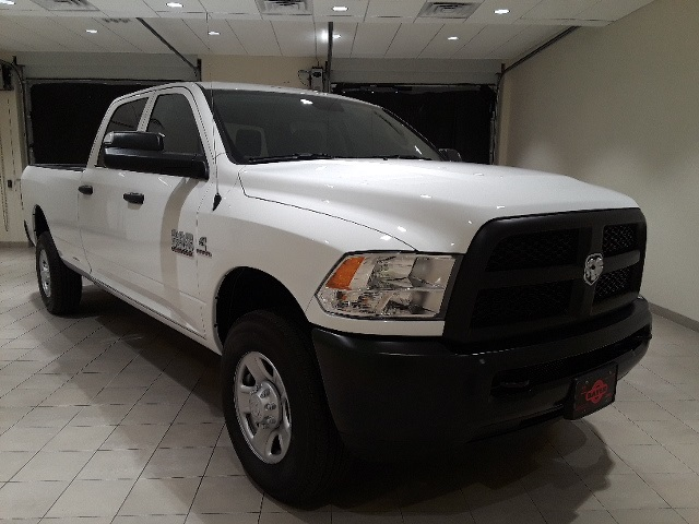 2018 Ram 3500 Crew Cab 4x4,  Pickup #D2303 - photo 1