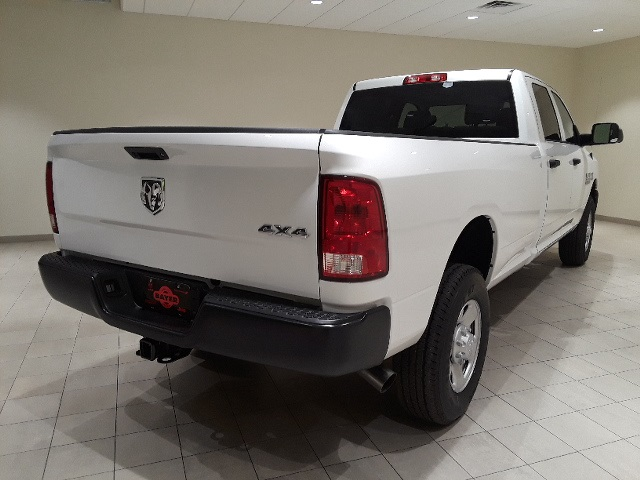 2018 Ram 3500 Crew Cab 4x4,  Pickup #D2303 - photo 2