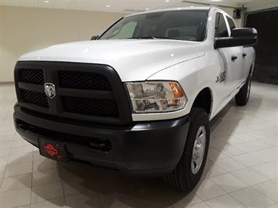 2018 Ram 3500 Crew Cab 4x4,  Pickup #D2303 - photo 4