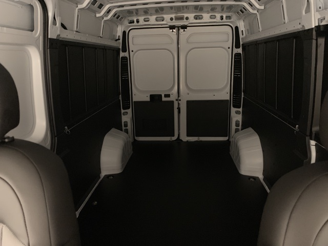 2018 ProMaster 2500 High Roof FWD,  Empty Cargo Van #D2323 - photo 14