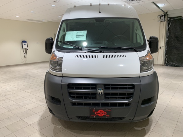 2018 ProMaster 2500 High Roof FWD,  Empty Cargo Van #D2323 - photo 4