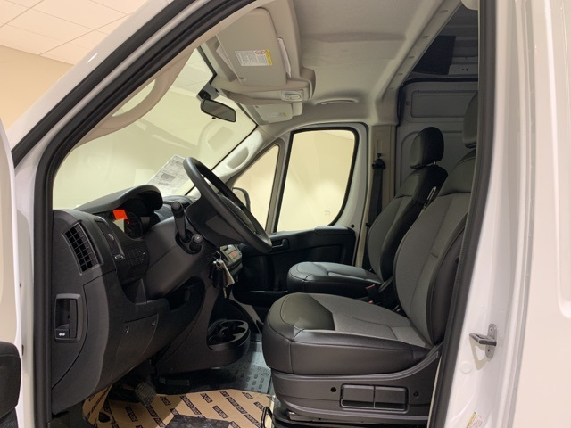 2018 ProMaster 2500 High Roof FWD,  Empty Cargo Van #D2323 - photo 21