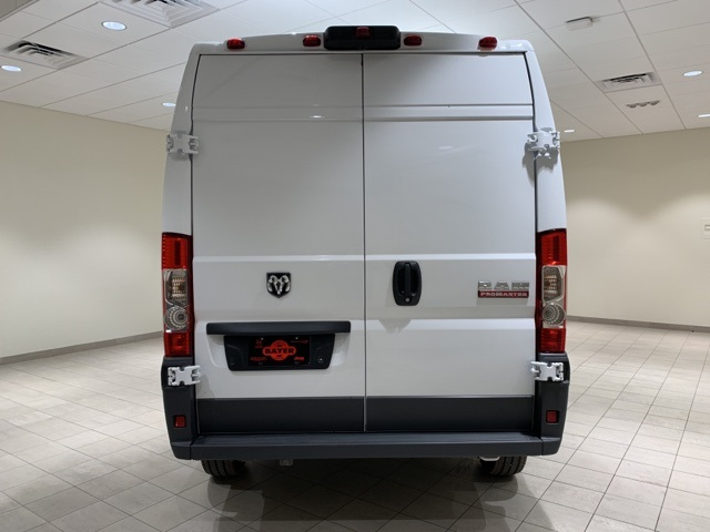 2018 ProMaster 2500 High Roof FWD,  Empty Cargo Van #D2323 - photo 7