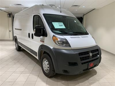 2018 ProMaster 2500 High Roof FWD,  Empty Cargo Van #D2323 - photo 3