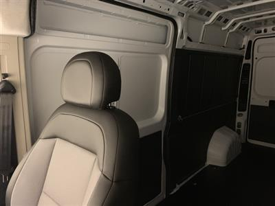 2018 ProMaster 2500 High Roof FWD,  Empty Cargo Van #D2323 - photo 13