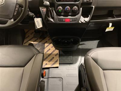 2018 ProMaster 2500 High Roof FWD,  Empty Cargo Van #D2323 - photo 18