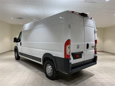 2018 ProMaster 2500 High Roof FWD,  Empty Cargo Van #D2323 - photo 6