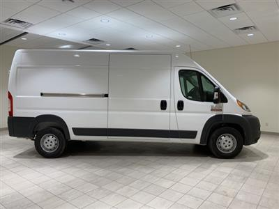 2018 ProMaster 2500 High Roof FWD,  Empty Cargo Van #D2323 - photo 9
