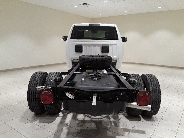 2018 Ram 3500 Regular Cab DRW 4x4,  Cab Chassis #D2345 - photo 19
