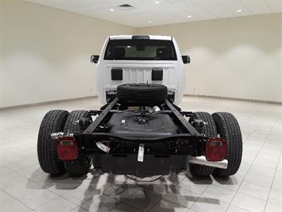 2018 Ram 3500 Regular Cab DRW 4x4,  Cab Chassis #D2345 - photo 6